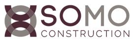 SOMO Construction Logo