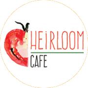 HeirLoom cafe logo round