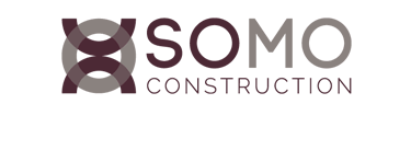 SOMO Construction Logo