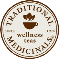 Traditional medicinals welness teas