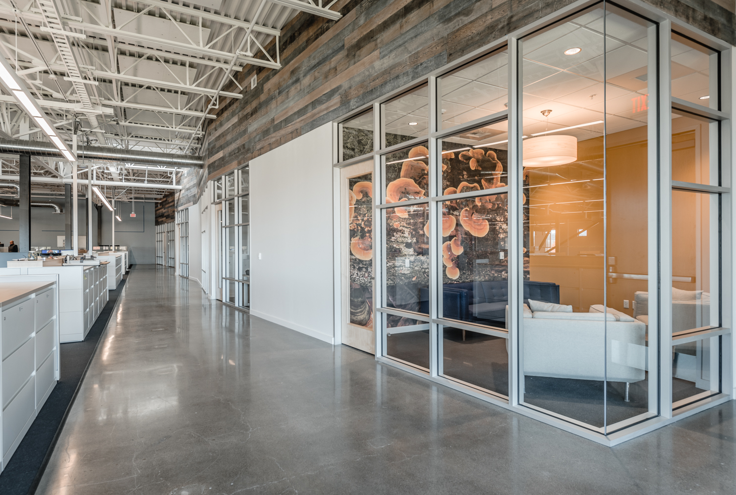 1400 2nd floor expansion Somo Village