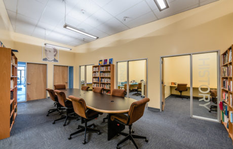 Credo high School tenant improvements Somo Village