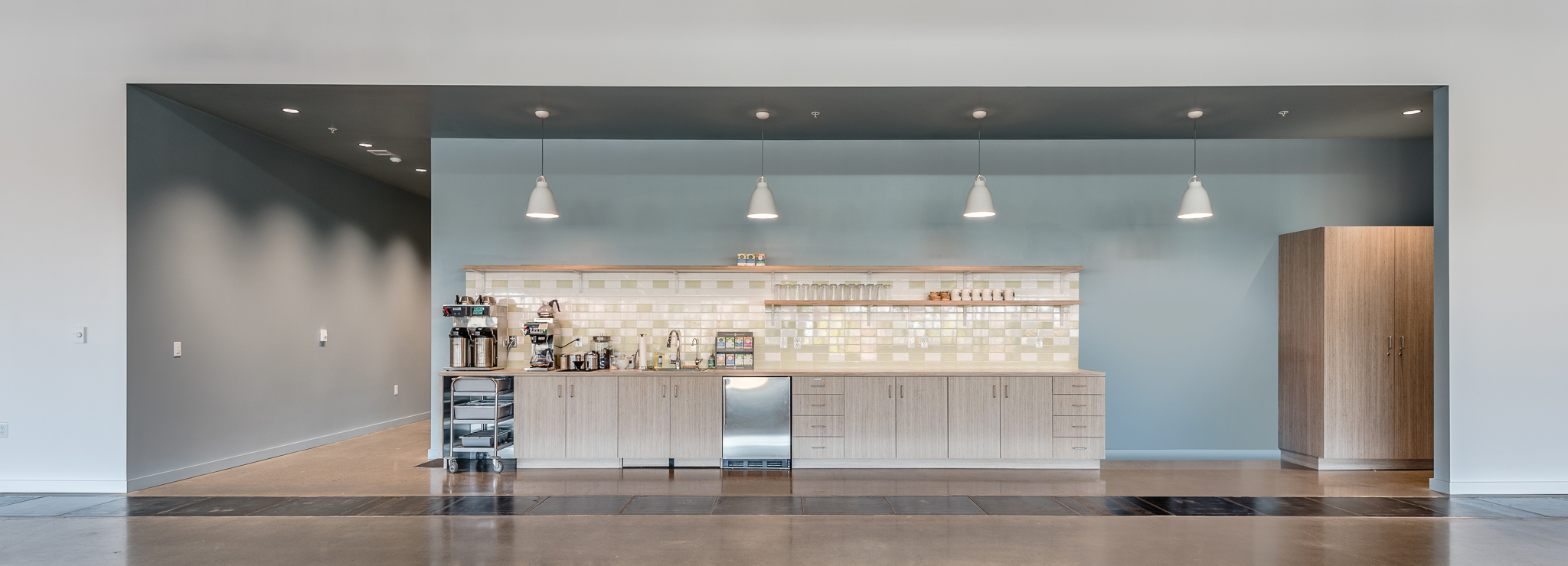Somo Village 1400 2nd floor