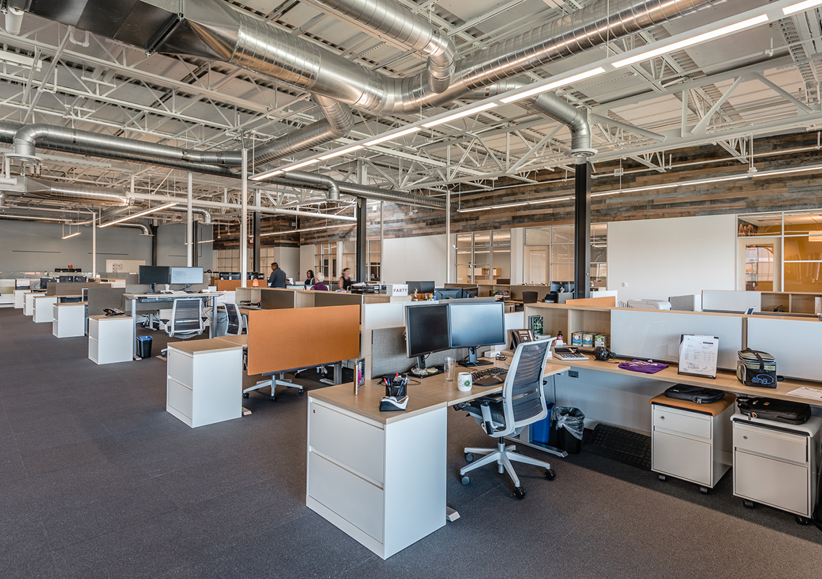 TM offices 1400
