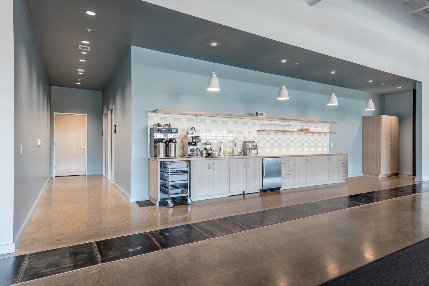 Somo Village 1400 TM kitchen